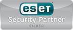 eset Security Partner Silber